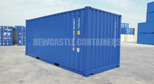 Newcastle 20ft Shipping Container Sales