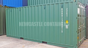 20ft Container Sales Newcastle