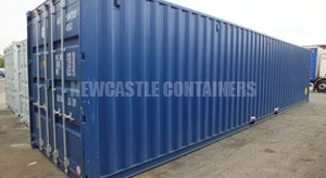 40ft Container Sales Newcastle