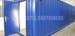 Container Doors Newcastle