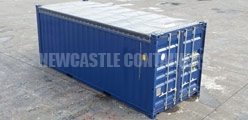 Container Tarpaulins Newcastle