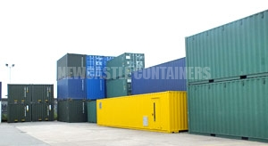 Newcastle Container Sales
