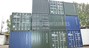 Newcastle Shipping Container Sales