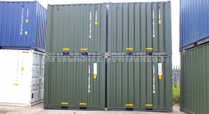 Container Sales Newcastle